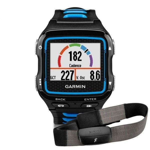montre gps garmin forerunner 920xt hrm run 010 01174 30. Black Bedroom Furniture Sets. Home Design Ideas