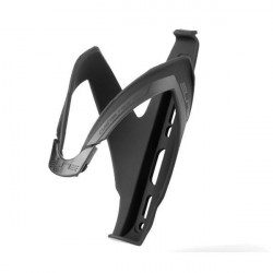 Porte-bidon Elite Custom Race Hard Black