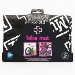 Alfombra plegable Muc-Off Bike Mat
