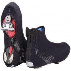 Couvre-chaussures vélo route hiver RaceWear BWS-17