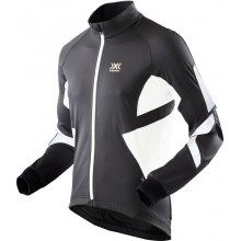 Veste vélo hiver X-Bionic Spherewind Light Winter Jacket