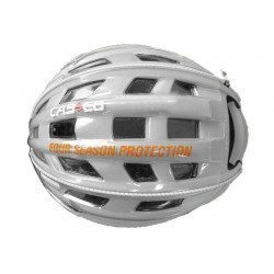 Couvre Casque Casco Speedster Transparent