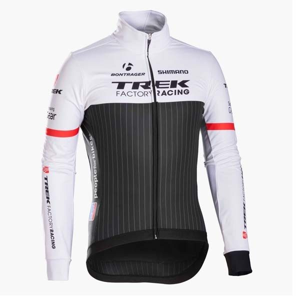 maillot bontrager trek factory racing rsl. Black Bedroom Furniture Sets. Home Design Ideas