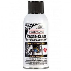 Lubricante Finish Line para calas y pedales Pedal Cleat 150 ml