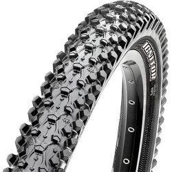 Cubierta MTB 27.5 pulgadas Maxxis Ignitor Tubeless Ready Exo Protection flexible