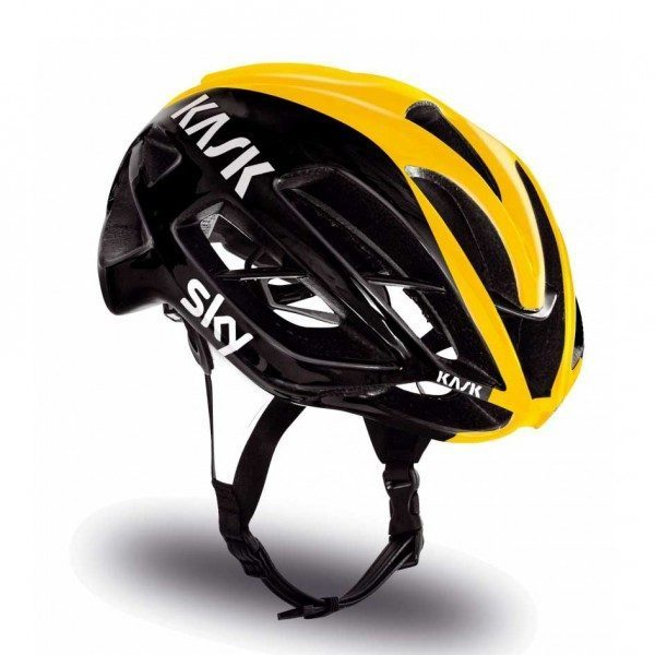 casque v lo route kask protone tour de france 2016. Black Bedroom Furniture Sets. Home Design Ideas