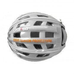 Couvre casque Casco Speedairo Transparent