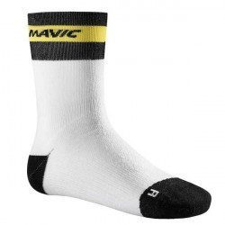 Calcetines de ciclismo invierno Mavic Ksyrium Elite Thermo Sock