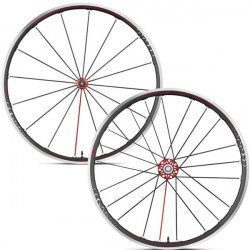 Roues vélo route Fulcrum Racing Zero Competizione C17 2 Way Fit tubeless