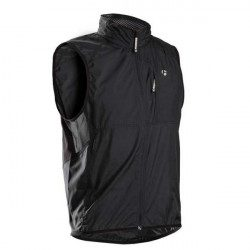 Gilet coupe-vent Bontrager Race Windshell