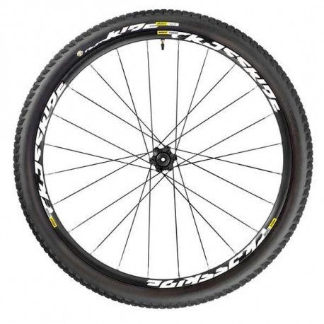 roue 29 mavic crossride tubeless pulse boost. Black Bedroom Furniture Sets. Home Design Ideas