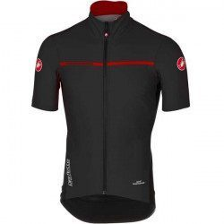 Maillot vélo manches courtes Castelli Perfetto Light 2 2017