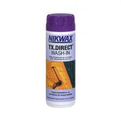 Impermeabilizante Nikwax TX Direct Wash In 300ml