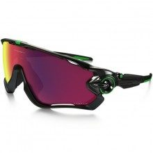 Lunettes vélo Oakley Jawbreaker Cavendish Polished Black/Prizm Road