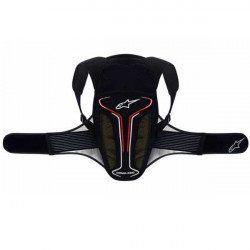 Protection dorsale VTT Alpinestars Evolution