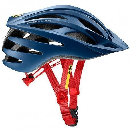 Casco MTB Mavic Crossride SL Elite 2018