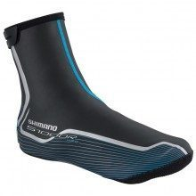 Couvre-chaussures vélo route Shimano S1000R H20 Noir