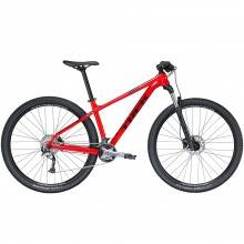 VTT semi-rigide 29 pouces Trek X Caliber 7 2018 Red