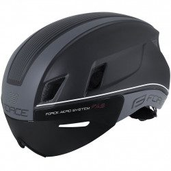 Casque vélo triathlon Force Worm 2018