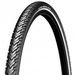 Cubierta de carretera Gravel Michelin Protek Cross FR 700x35C