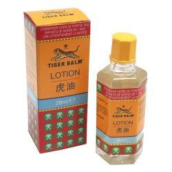 Lotion de massage baume du tigre Tiger Balm 28ml