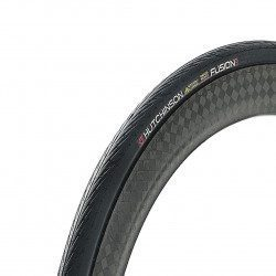 Pneu vélo route Hutchinson Fusion 5 All Season Eleven Storm Hardskin tubeless ready