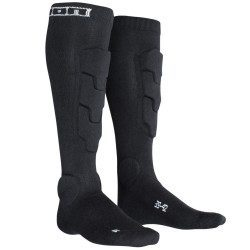 Chaussettes de protection tibia ION BD Socks 2.0 2018