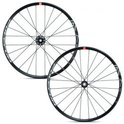 Ruedas de carretera Fulcrum Racing 7 Disc Brake 650B para neumáticos