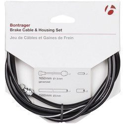 Cable y funda de freno de carretera Bontrager Universal Brake 5mm