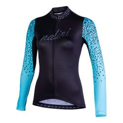 Maillot vélo manches longues femme Nalini AIS LW Lady Jersey