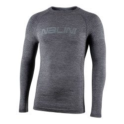 Camiseta interior manga larga Nalini Wool Thermal 2021