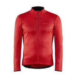 Maillot vélo manches longues Craft Ideal Thermal