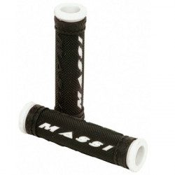 Grips VTT Massi COMP DOUBLE DENSITY - GEL
