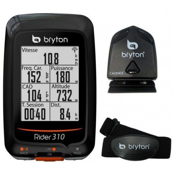 compteur v lo gps garmin bryton polar sigma. Black Bedroom Furniture Sets. Home Design Ideas